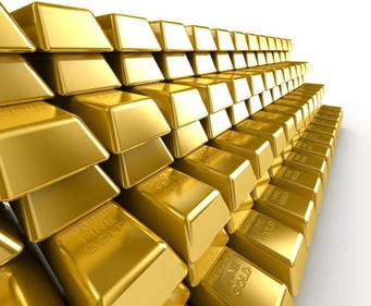 Котировки обезличенного золота